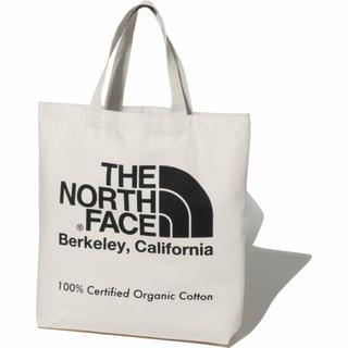 THE NORTH FACE - 新品 THE NORTH FACE ノースフェイスコットントート Nブラック