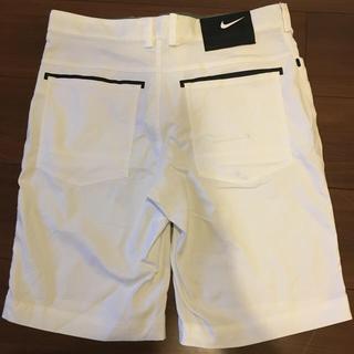 NIKE - NIKE ゴルフ ハーフパンツ&ポロシャツ