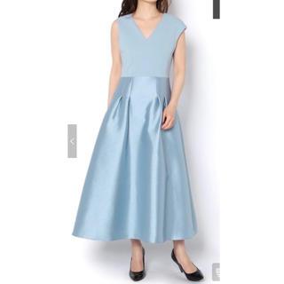 GRACE CONTINENTAL - 【PEELSLOWLY】ガリャルダガランテ ワンピース 結婚式 ドレス 2次会