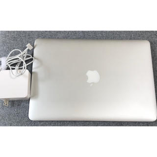 Apple - MacBook Air 13インチ SSD128GB 2017