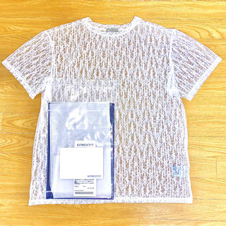 ディオール(Dior)の希少☆ 国内 大手USED BR ショップ購入 DIOR OBLIQUE(Tシャツ/カットソー(半袖/袖なし))