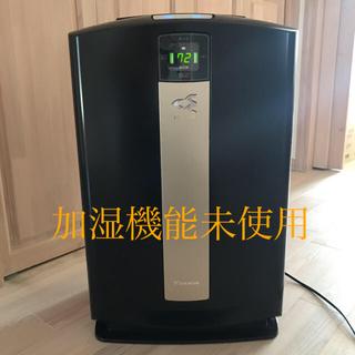 ダイキン(DAIKIN)の加湿空気清浄機 ダイキン ストリーマ(空気清浄器)