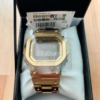 ジーショック(G-SHOCK)のCASIO G-SHOCK フルメタル(腕時計(デジタル))
