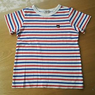 mikihouse - ミキハウス 半袖 Tシャツ サイズ120