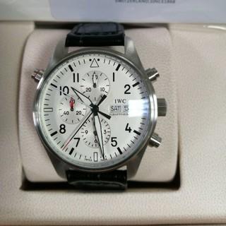 CITIZEN - I .W C   腕時計  未使用 カレラ 正常作動  F56
