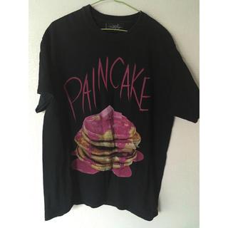 ミルクボーイ(MILKBOY)のmilkboy paincake Tシャツ パンケーキ (Tシャツ/カットソー(半袖/袖なし))