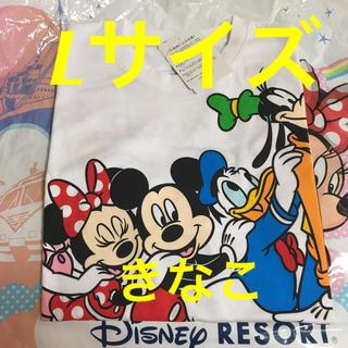 Disney - ディズニー ベスティーズ Tシャツ L