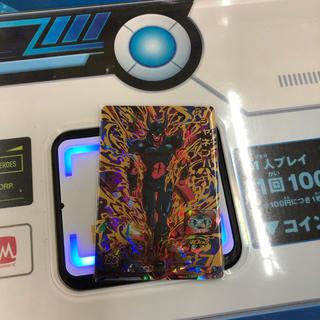 ドラゴンボール(ドラゴンボール)のドラゴンボールヒーローズ BM3段URジャネンバ(シングルカード)