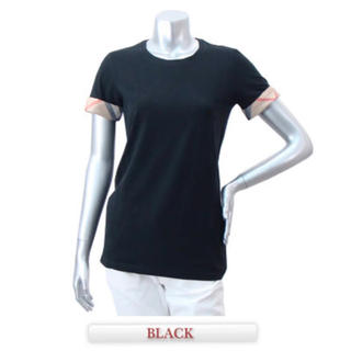 バーバリー(BURBERRY)の正規品 定価3万 Burberry チェックtシャツ(Tシャツ(半袖/袖なし))