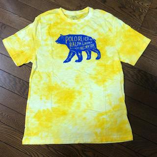 POLO RALPH LAUREN - ラルフローレン メンズTシャツ 新品未使用品