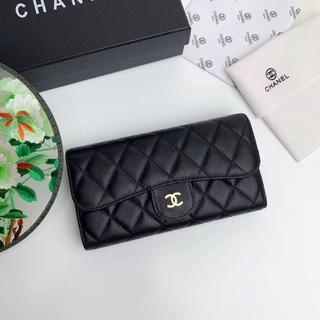 CHANEL - ⚡️❉★☆❦✨大人気!CHANEL 財布✨★☆❦⚡️