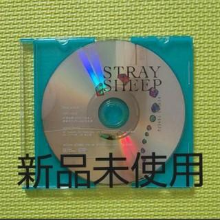 SONY - 米津玄師 STRAYSHEEP アートブック盤DVDのみ