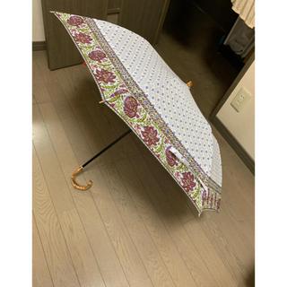 トゥモローランド(TOMORROWLAND)の期間限定お値下げ⭐︎ソレイアード 晴雨兼用傘(傘)