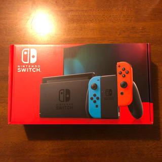 Nintendo Switch - 任天堂 switch 新品未使用 送料込み