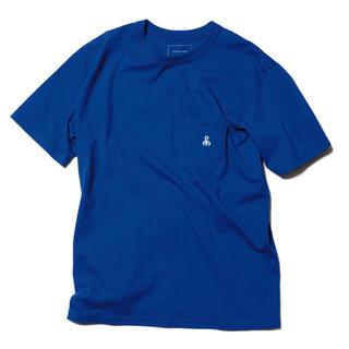 ソフネット(SOPHNET.)のBASIC POCKET TEE(Tシャツ/カットソー(半袖/袖なし))