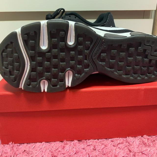 NIKE(ナイキ)のNIKE レディース  AIR MAX TAILWIND  レディースの靴/シューズ(スニーカー)の商品写真