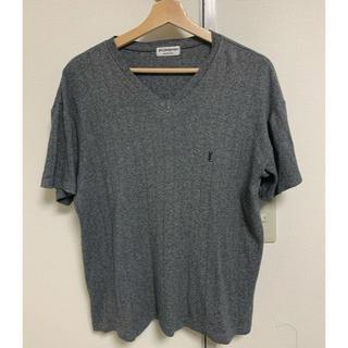 イヴサンローランボーテ(Yves Saint Laurent Beaute)のTシャツ(Tシャツ(半袖/袖なし))