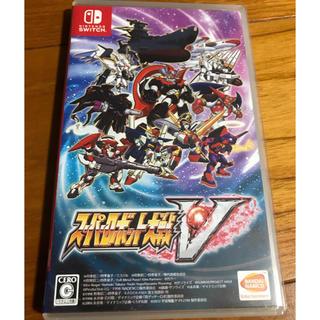 Nintendo Switch - スーパーロボット大戦V Switch