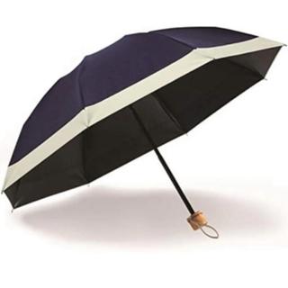 ジャル(ニホンコウクウ)(JAL(日本航空))の【新品】芦屋ロサブラン 晴雨兼用日傘 遮光100%(傘)