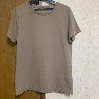 UNIQLO - 汗じみ目立ちません‼️半袖Tシャツ 無地T シンプル