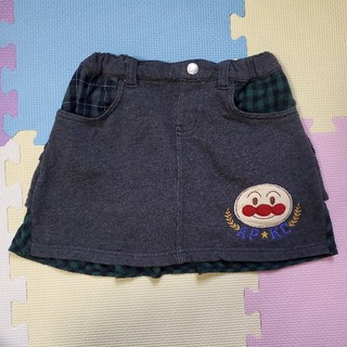 アンパンマン - アンパンマンのスカート☆100