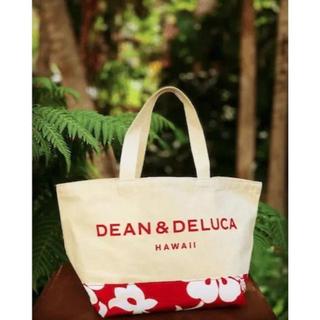 DEAN & DELUCA - DEAN&DELUCA ディーン&デルーカ バッグ ハワイ限定 トートバッグ