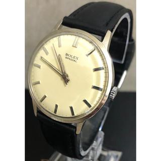 ROLEX - ROLEX SPECIAL ロレックス スペシャル アンティーク 稼働品 腕時計