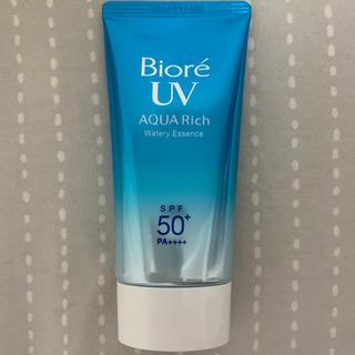 Biore - ビオレ UVアクアリッチ ウォータリーエッセンス