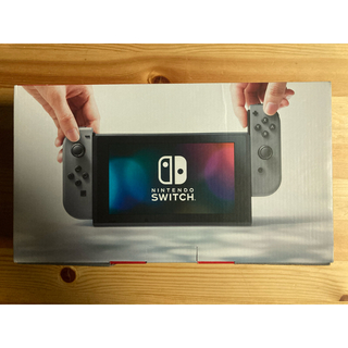Nintendo Switch - 任天堂スイッチ Nintendo Switch