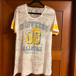 CONVERSE - Tシャツ