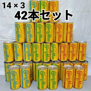 大塚製薬 - 【42本】カロリーメイトリキッド 3種