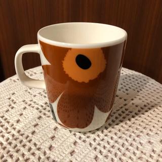 マリメッコ(marimekko)の北欧食器 マリメッコ マグカップ 数量限定 北欧暮らしの道具(グラス/カップ)