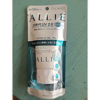 アリィー(ALLIE)のカネボウ ALLIE EXTRA UV GEL 90g(日焼け止め/サンオイル)