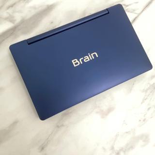 シャープ(SHARP)の【動作確認済み】SHARP 電子辞書 Brain PW-SB3 タッチパネル(その他)