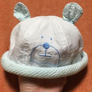 ベビー 帽子 42(帽子)
