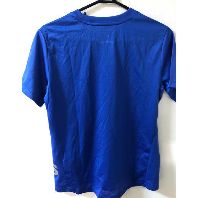adidas(アディダス)のadidas Tシャツ キッズ/ベビー/マタニティのキッズ服男の子用(90cm~)(Tシャツ/カットソー)の商品写真
