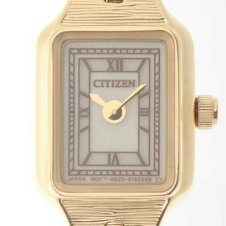 シチズン(CITIZEN)の  kii   CITIZEN   美品  シチズン(腕時計)