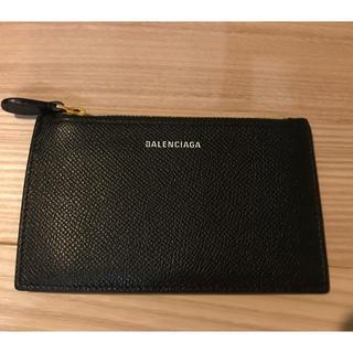 Balenciaga - バレンシアガ BALENCIAGA カードケース コインケース パスケース