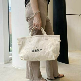 L'Appartement DEUXIEME CLASSE - 新品【GOOD GRIEF/グッドグリーフ】MART Tote Bag(S)
