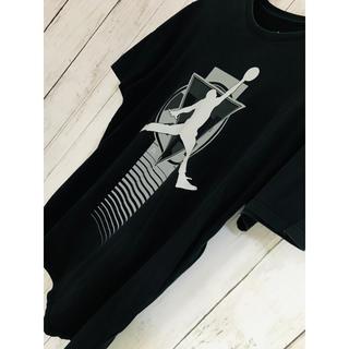 ナイキ(NIKE)の特大時計デルタ。廃盤JORDANTシャツ NIKE Y-3 FCRB GUESS(Tシャツ/カットソー(半袖/袖なし))