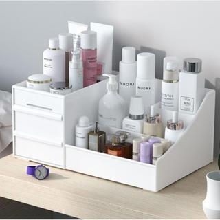 化粧品収納 メイクボックス(メイクボックス)