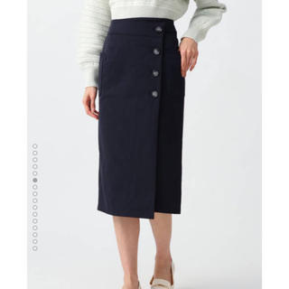 NATURAL BEAUTY BASIC - ナチュラルビューティーベイシック スカート