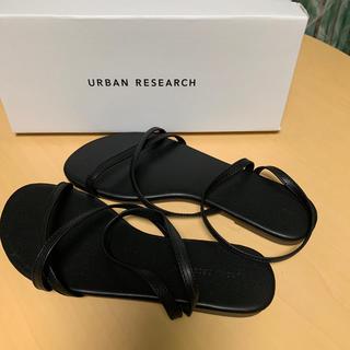 URBAN RESEARCH - アーバンリサーチ サンダル
