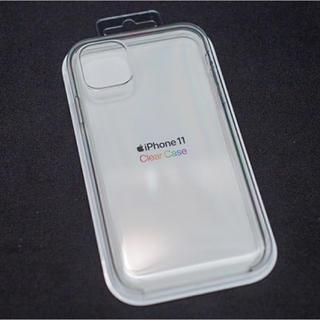 Apple - iPhone11ケース 純正