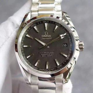 OMEGA オメガメンズ 自動巻 男性 腕時計