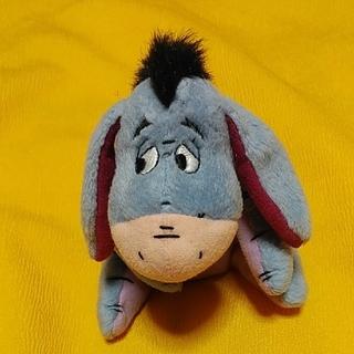 クマノプーサン(くまのプーさん)のイーヨー プーさんの贈り物 マクドナルド(キャラクターグッズ)