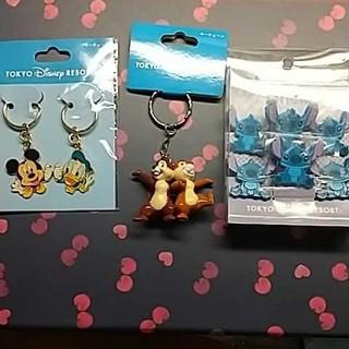 Disney - ディズニーランド お土産セット