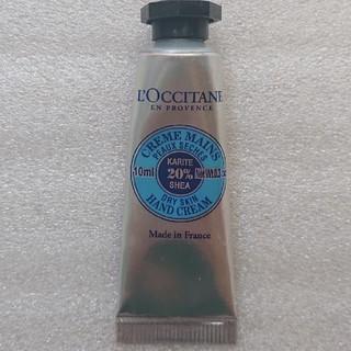 ロクシタン(L'OCCITANE)のロクシタン*シア*ハンドクリーム*30mL(ハンドクリーム)