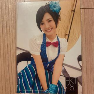 エイチケーティーフォーティーエイト(HKT48)の兒玉遥 生写真(アイドルグッズ)