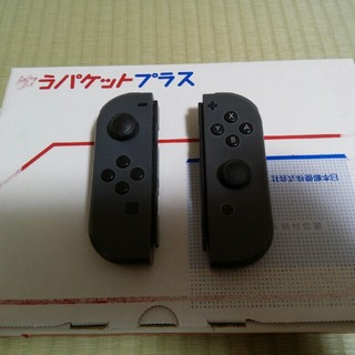 Nintendo Switch - switch ジョイコン ジャンク